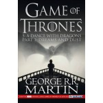 A Dance with Dragons: Part 1 Dreams and Dust (A Song of Ice and Fire, Book 5)