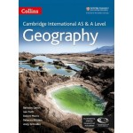 AS & AL Geography Student book