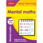 Easy Learning - Mental Maths Ages 7-9