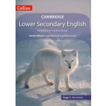 Stage 7 Cambridge Lower Secondary English Workbook