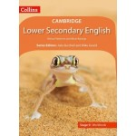 Stage 9 Cambridge Lower Secondary English Workbook
