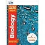 GCSE Success Revision Guide Biology