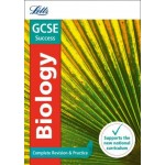 GCSE Success Complete Revision & Practice Biology