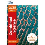 GCSE Success Revision Guide Combined Science