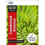 GCSE Success Exam Practice Workbook Combined Science Foundation