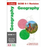 GCSE 9-1Complete All-in-One Revision and Practice- Geography
