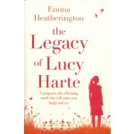 BP-THE LEGACY OF LUCY HARTE