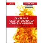 Cambridge IGCSE Co-ordinated Sciences Chemistry Student Book