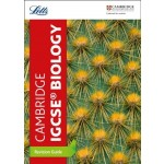 Cambridge IGCSE Revision Guide Biology