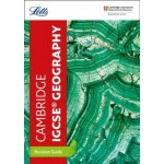 Cambridge IGCSE Revision Guide Geography