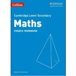 STAGE 8 Cambridge Lower Secondary Maths Workbook