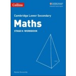 STAGE 9 Cambridge Lower Secondary Maths Workbook