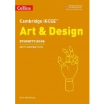 Cambridge IGCSE Art and Design Student Book