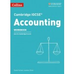 Cambridge IGCSE Accounting Workbook?