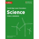 Stage 9 Lower Secondary Science Workbook