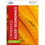 Cambridge IGCSE Revision Guide Economics