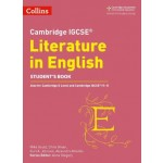 Cambridge IGCSE Literature in English Student's Book?