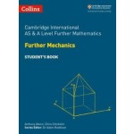 Cambridge International AS & A Level Further Mathematics Further Mechanics Student's Book