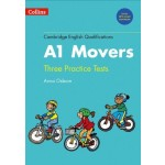 A1 Movers Practice Tests- Cambridge English Qualifications