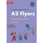 A2 Flyers Practice Tests- Cambridge English Qualifications