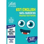 LETTS KS1 ENG SATS SUCC PRAC TEST P '18
