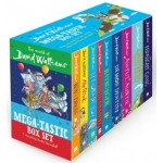 C-WORLD OF DAVID WALLIAMS BOX SET (9 BKS