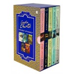 AGATHA CHRISTIE: BEST OF POIROT BOX SET (5 BOOKS)