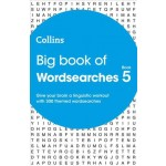 BIG BOOK OF WORDSEARCH BOOK 5