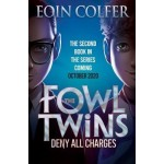 Fowl Twins #02: Deny All Charges