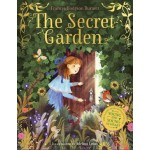 THE SECRET GARDEN: CLASSIC PICTURE BOOK