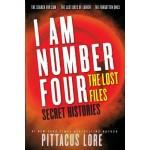 I am Number Four Secret Histories