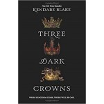 Three Dark Crowns #01
