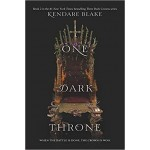 Three Dark Crowns #02: One Dark Throne