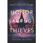 HONORS #01 HONOR AMONG THIEVES
