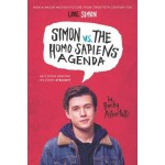 Simon vs. the Homo Sapiens Agenda Movie Tie-In Edition