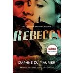 Rebecca (Netflix Tie In)