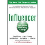 Influencer: The New Science of Leading Change, Second Edition (Paperback)