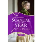 Scandal of the Year: A Rouge Regency Romance