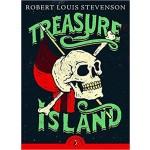 PUFFIN CLASSICS:TREASURE ISLAND