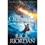 The Lost Hero (Heroes of Olympus Book 1)