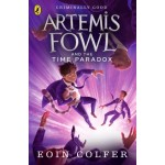 Artemis Fowl and the Time Paradox #06