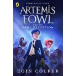 Artemis Fowl and the Opal Deception #04
