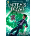 Artemis Fowl and the Lost Colony #05
