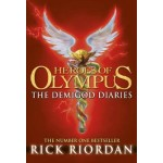 The Demigod Diaries (Heroes of Olympus)