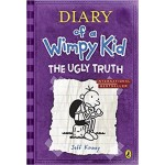 C-DIARY OF A WIMPY KID 5:THE UGLY TRUTH