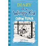 C-DIARY OF A WIMPY KID 6: CABIN FEVER