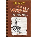 C-DIARY OF A WIMPY KID 7:THE THIRD WHEEL