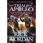 Trials of Apollo #05: The Tower of Nero