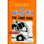 C-DIARY OF A WIMPY KID 9 : THE LONG HAUL