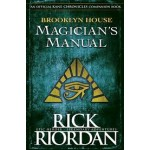 BROOKLYN HOUSE MAGICIAN'S MANUAL
